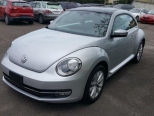 2014 VW New Beetle